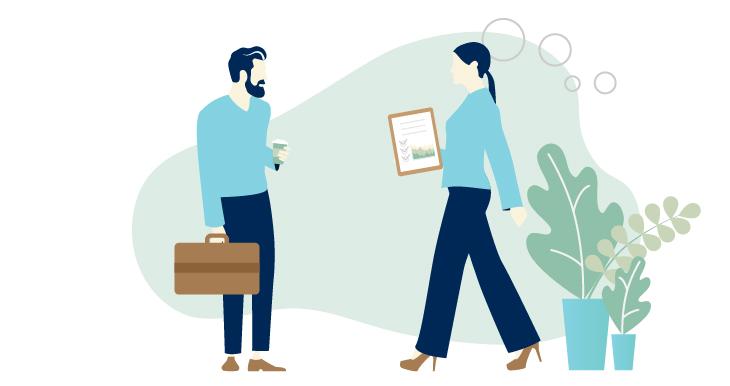 Kurs om arbeid som konsulent