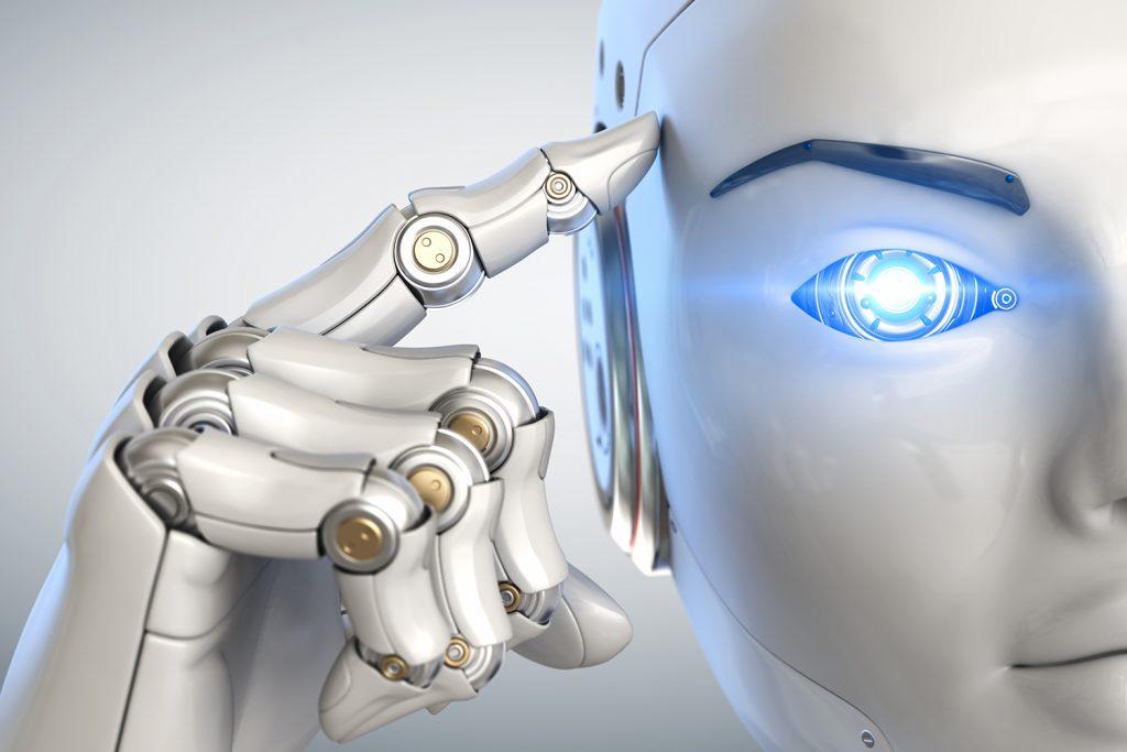 AI, kunstig intelligens, kan stå frem som den kanskje største trusselen for tradisjonell strategi-tenkning de nærmeste årene