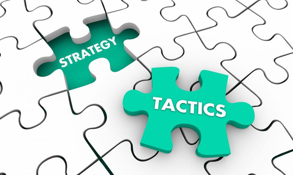 Mange vil kjenne seg igjen i at strategiene for 15-20 år siden var mer langsiktige enn i dag, gjerne med en 10 års horisont og kanskje lenger