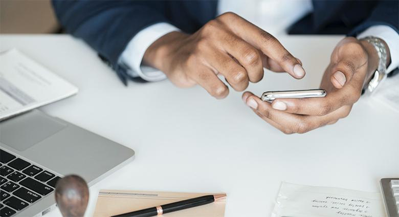 Illustrere hvordan man effektivt kan booke et møte
